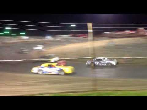 Superbowl Speedway Factory Stock Feature 3-24-18