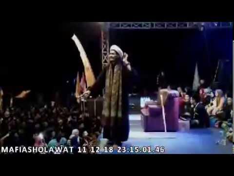 The Best SAWANGEN Gus Ali Gondrong Mafiasholawat Wonogiri