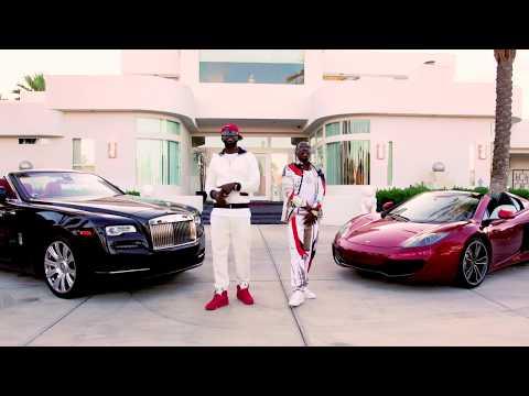 Black Bag LA  x  Gucci Mane  - I Made It Music Video