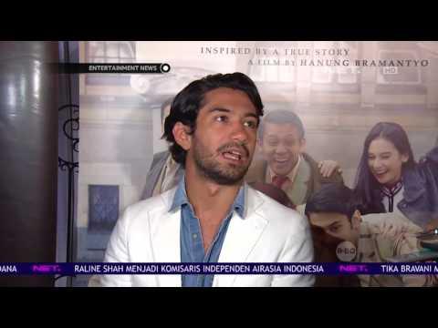 Reza Rahardian Mendapat Penghargaan Asia Pasific Film Festival
