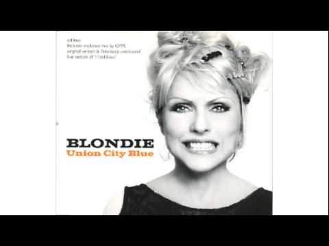 Blondie - I Feel Love (live)