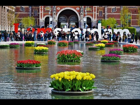 AMSTERDAM APRIL 2017