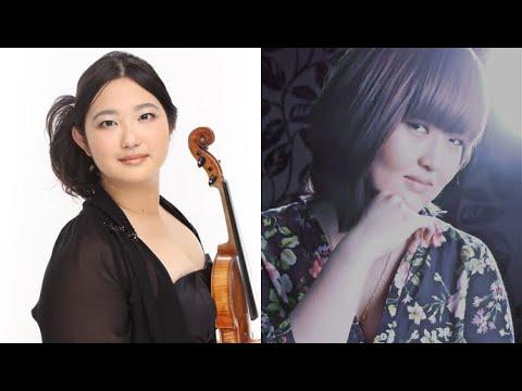 柳田 慶子 長田 美紗子 デュオリサイタル  Keiko Yanagita Misako Osada Duo Recital
