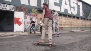 Voorronde NK junioren 2017 Area51 Skatepark