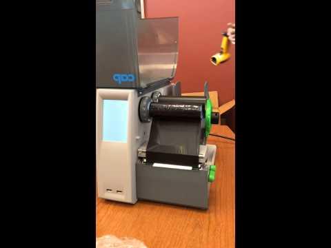 инструкция eos1 принтер cab