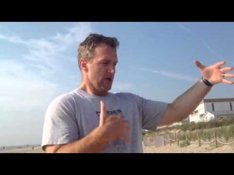 combat side stroke instruction