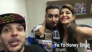 2017 || Yo Yo HONEY SINGH || LIVE PERFORMED ||
