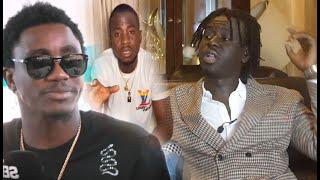 Tarba Mbaye «Borom khir bii»: Waly Seck Akh Sidy Diop sama yone nekou siii.
