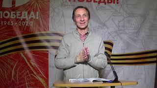 ЮРИЙ ТЫНЯНОВ - ФИЛОЛОГИЧЕСКИЙ РОМАН (лекция)