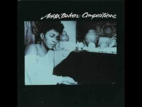 Anita Baker- Love You To The Letter