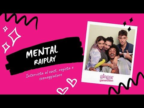 Mental - RaiPlay: Cos'è la normalità? Intervista al cast, sceneggiatore e regista della serie