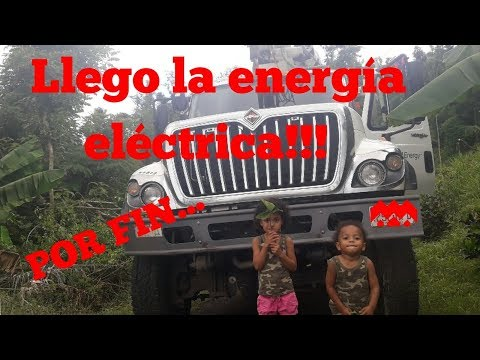 Llego la luz a mi hogar!!!! | vlogs post-huracan | mshappines maternity vlogs