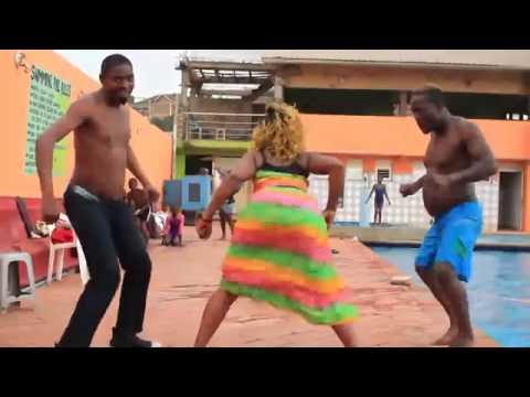 KING KONG DANCE UGANDA