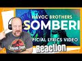 Sollu Thamizhan (Somberi) Reaction - Havoc Brothers | Official Lyrics Video
