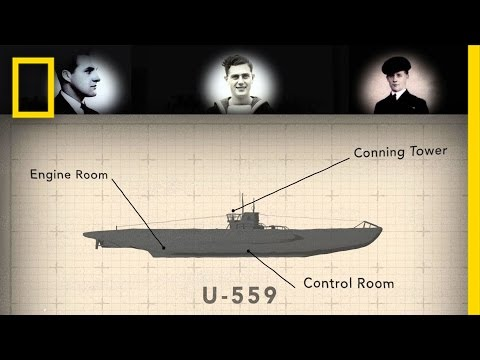 Animation: How Three Men You Probably Never Heard of Helped End WWII | Short Film Showcase