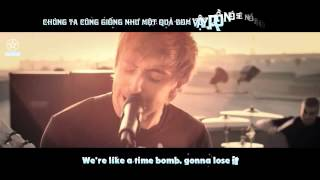 Time Bomb  All Time Low vietsub