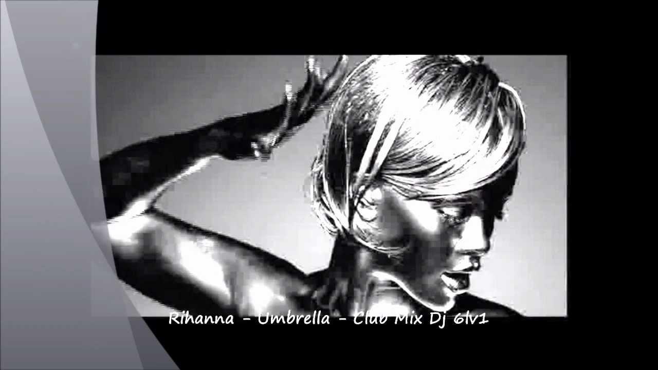 Rihanna Umbrella Dj Lv Extended Club Mix