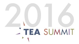 2016 TEA Summit Day 2 — Gantom Torch Technology