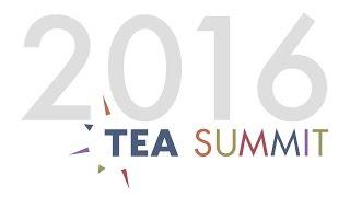 2016 TEA Summit Day 2 — Gantom Torch Technology