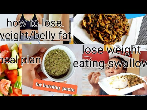 #how-to-lose-weight/belly-fat-using-african-food#-|-meal-plan-|-fat-burning-drinks