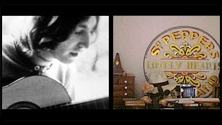 LOOK AT ME. (Ultimate Mix, 2021) - John Lennon/Plastic Ono Band (4K Official Music Video)
