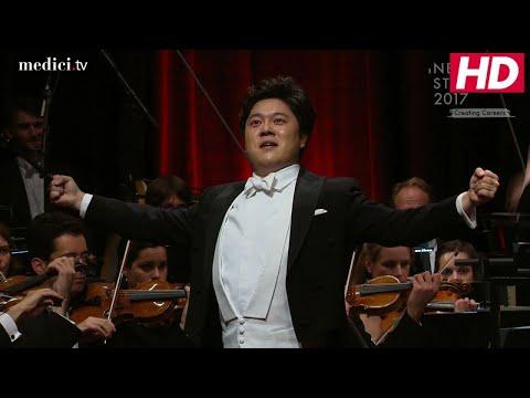 Cho ChanHee - Rossini: Il barbiere di Siviglia - Neue Stimmen Final