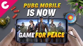 Game For Peace - New PUBG Mobile IS HERE! (How To Download)