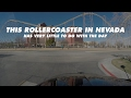 This Rollercoaster In Nevada | Allie Knight video & mp3