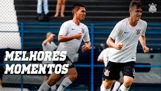 Melhores Momentos - Corinthians 1x0 Palmeiras - Paulistão Sub-20