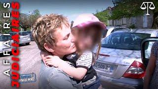 Linda 38 ans, le combat d'une mère