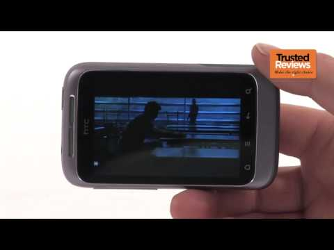 HTC Wildfire S full review
