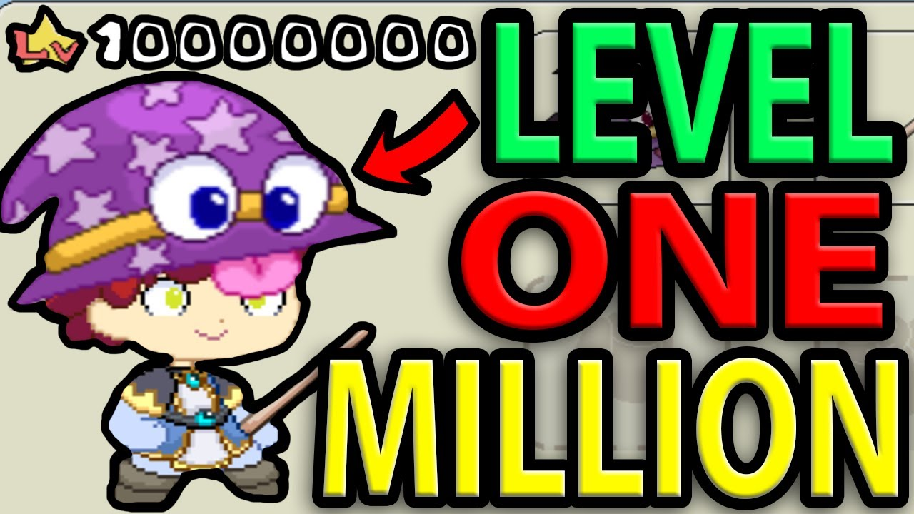 Prodigy Math Level One Million Must Watch Youtube
