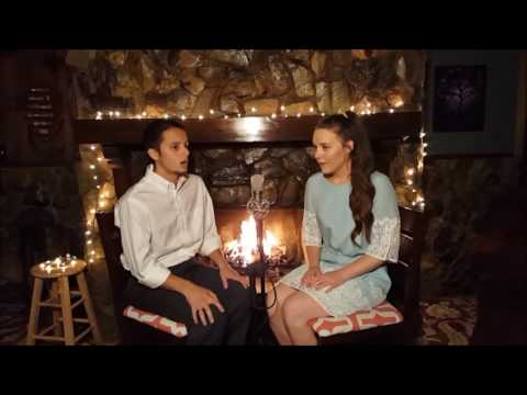 I Believe - Andrea Bocelli & Katherine Jenkins | Laura Huggett & Adam DiBenedetto