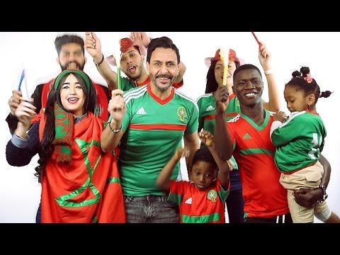 Hassan Al Maghribi - Jibouha Ya Lewlad 2017 / حسن المغربي - جيبوها يا لولاد.ww