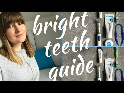 how-to-get-bright-teeth-guide---25-basics-&-tips---life-hacks
