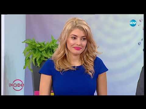Василена Гръбчева разказва защо винаги ще е благодарна на Милен Цветков (12.02.2019г.)