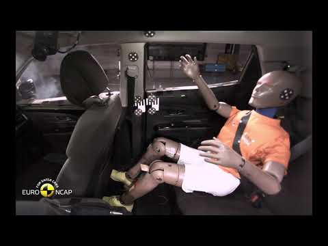 Euro NCAP Crash & Safety Tests Of SsangYong Korando 2019