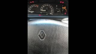 Probleme pornire Renault Laguna 1