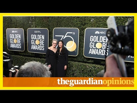 TODAY NEWS - It is easy to sneer at Hollywood in politics but Golden Globe Award nailed it | ABI Wi