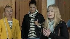 Dziewczyny szukały Arka, który przestał odbierać telefon... [19+ odc. 478]