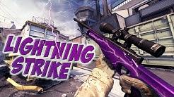 CS:GO - AWP | Lightning Strike Gameplay