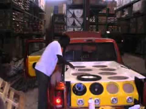 My video 6 17 11 jamaica car custom youtube for Jamaica customs duty on motor vehicles