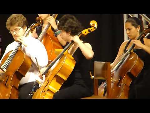 MARLOS NOBRE, Cantoria Concertante, Chamber Orch,FEMUSC,Alex Klein, conductor