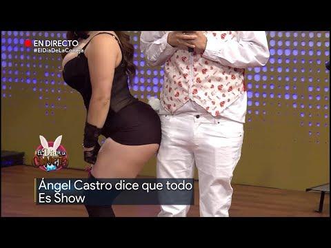 Ya nada más le faltaba llegar al cielo: Cecilia Piña Ortiz from YouTube · Duration:  8 minutes 17 seconds