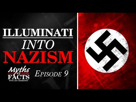 Illuminati | Into Nazism