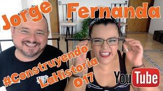 Fernanda y Jorge de Fernanda Berlei en Be Business - #ConstruyendoLaHistoria 017