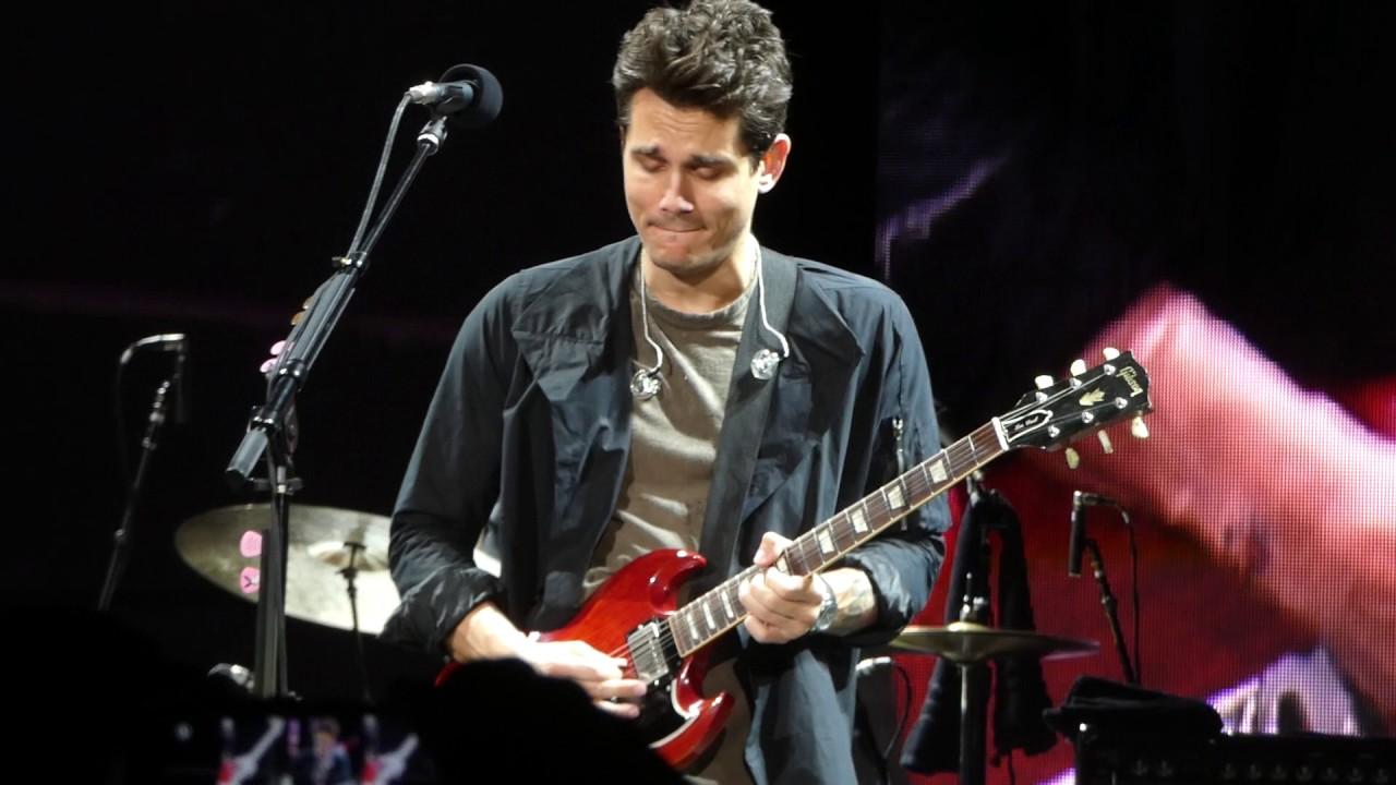 John Mayer Trio Tour