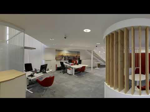 Virtueller Rundgang Im ERGO Kompetenzcenter Loest