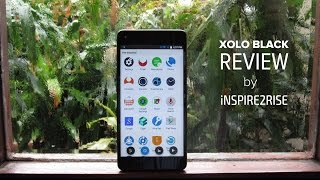 Xolo Black Review Videos