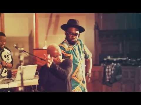 JUST A BAND X YALE | Africa Salon